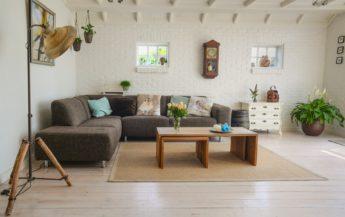 Cum îți poți decora locuința pentru a te simți plină de energie