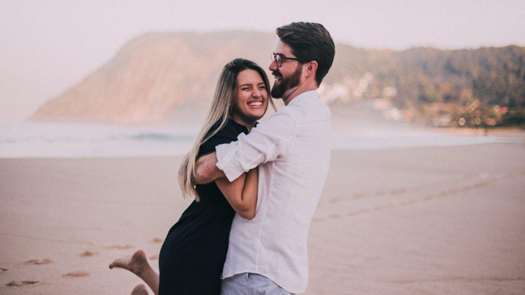 Cum să comunici cu un bărbat. 12 fraze care îl vor cuceri
