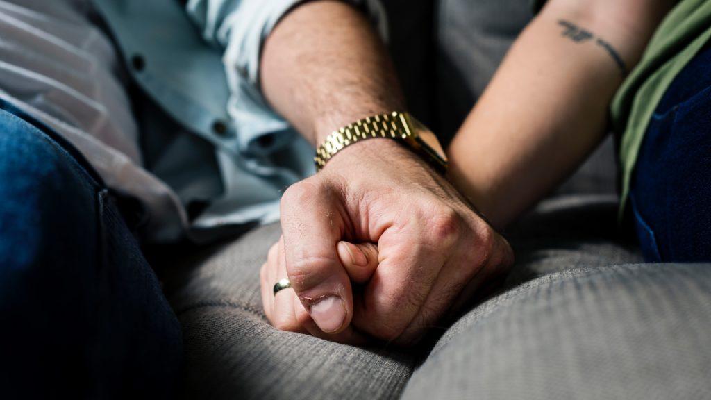 4 trăsături ale bărbatului care ştie să iubească
