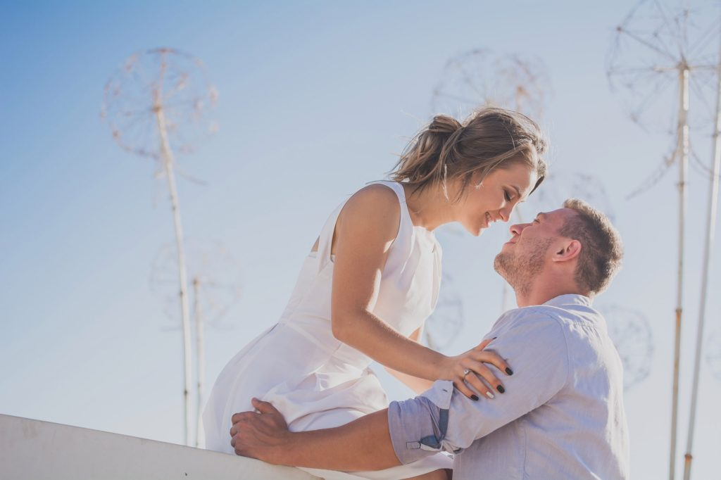 Ce observă în primul rând la tine sexul opus (conform semnului zodiacal)