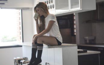 De ce casa – este corpul subtil al unei femei?