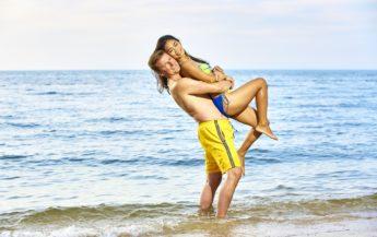 Dragostea este destinul. Și nu îți face griji că îți vei pierde dragostea și nu vei ști despre aceasta