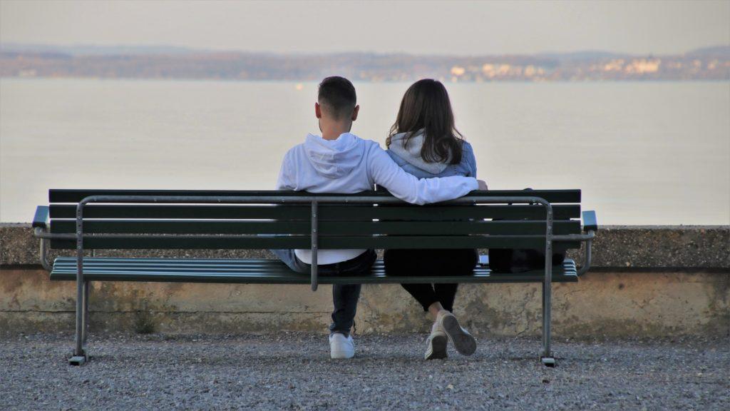 Dragoste fără afecțiune: 4 cele mai bune moduri de a iubi fără condiții