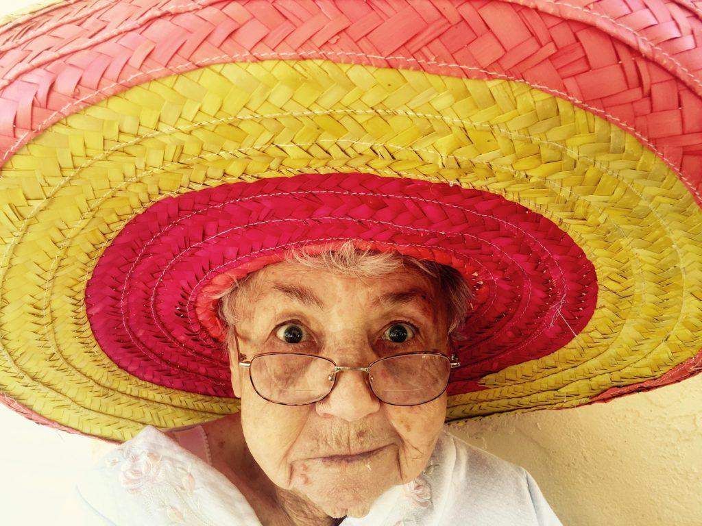 5 reguli simple de fericire de la o femeie de 92 ani