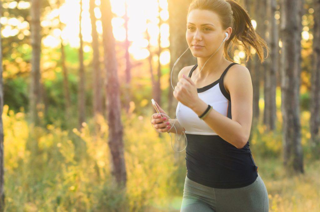 7 sfaturi de la femei celebre care te vor inspira să faci Fitness