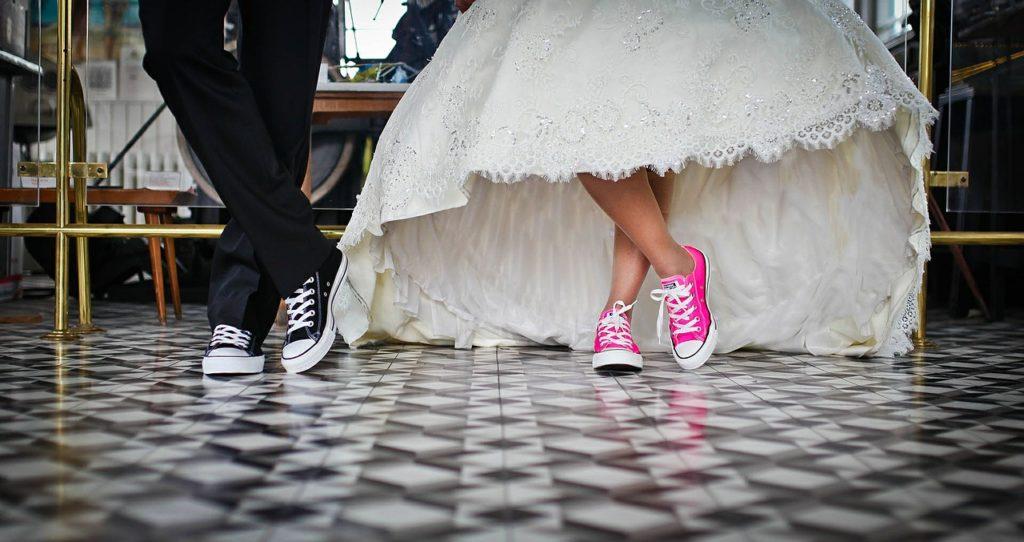 Bărbații au povestit despre ceea ce îi face să se căsătorească