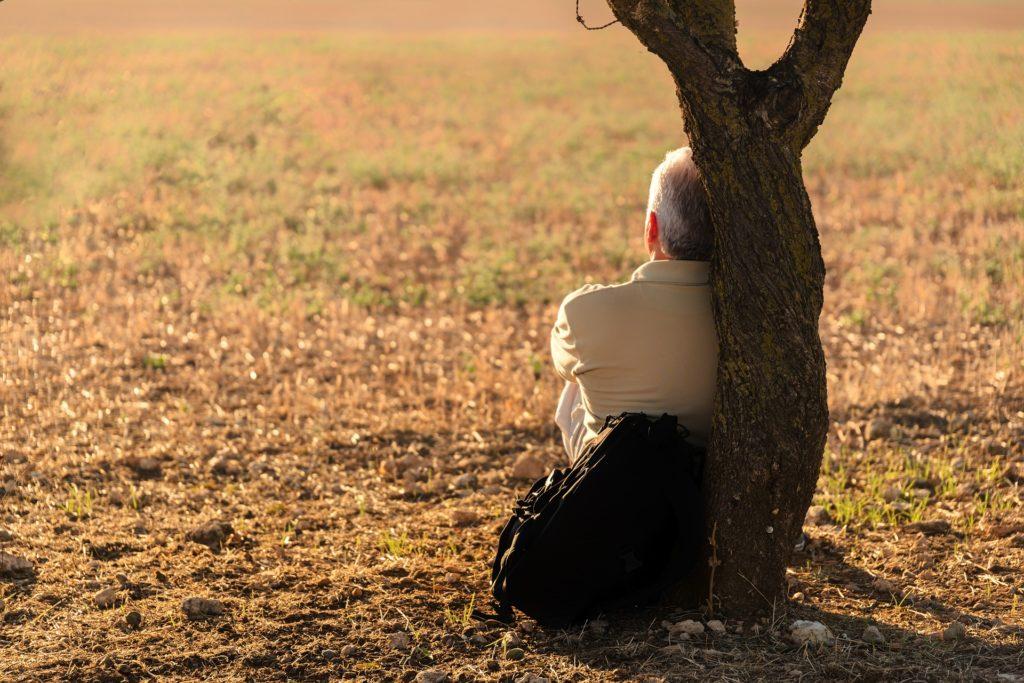 Viața în singurătate ucide bărbații