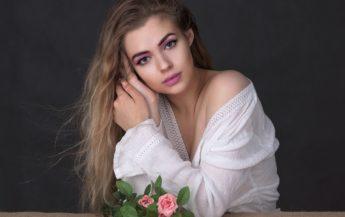 Despre frumusețea feminină – aspect masculin