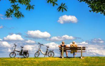 Nu te plânge de viață sau cum să îmbătrânești mai încet?